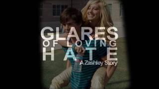 Glares Of Loving Hate || Part 4