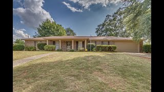 Homes for Sale in Tuscaloosa, 135405, 147 52nd Street, Zak Holman, Pritchett-Moore Real Estate