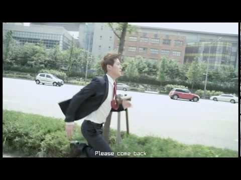 JYJ - In Heaven MV (Full Ver.) - English subbed