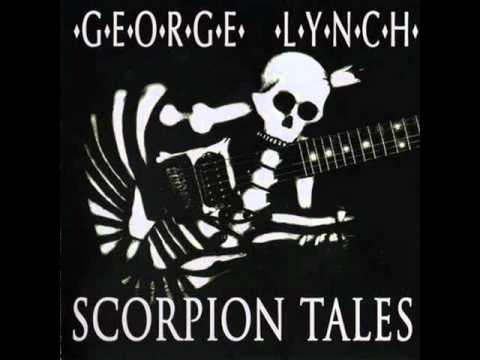 George Lynch - Rock you like a hurricane