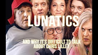 Lunatics Review: Why It's Difficult to Talk About Chris Lilley's New Show