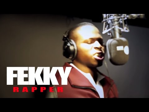 Fekky - Fire In The Booth
