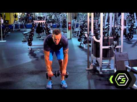 Shoulder Workouts: 3 Best Shoulder Exercises for Big Delts | FitStrong Supplements