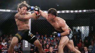 MMA | Combate Américas Phoenix 2018 |  Mike Hamel vs Javier Reyes