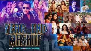 Year End Mashup 2019 Dj Parth