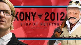 The Story of Kony2012