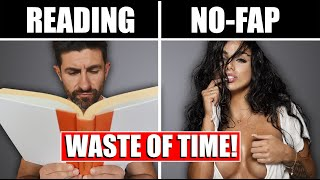 6 Popular Self-Improvement Tips That Are a WASTE OF TIME!