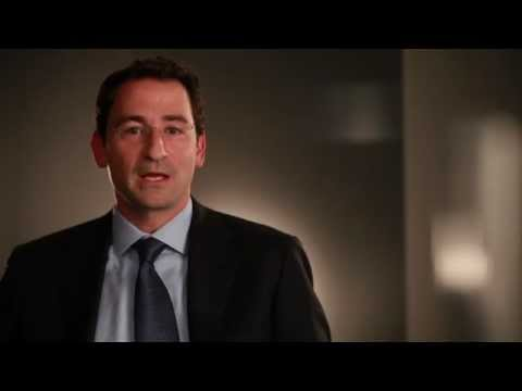 Jonathan Gray, Global Head of Blackstone's Real Estate Group ...