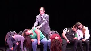 Hypnotized High School Suncoast, Florida