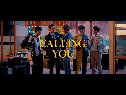[MV] 하이라이트(Highlight) - CALLING YOU