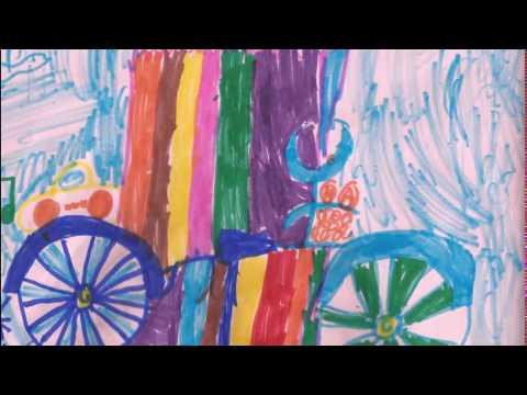 Los Tutú  La Bicicleta Mágica