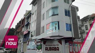 Địa ốc Alibaba: Luật nào cũng làm sai