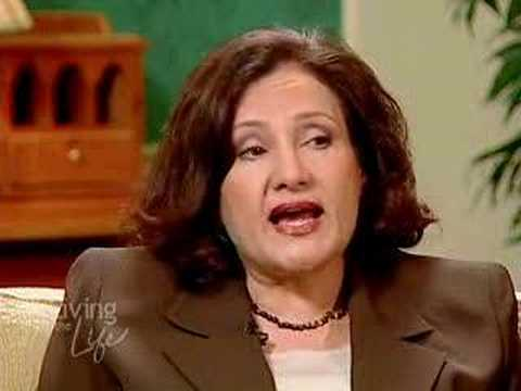 Why I left Islam - Nonie Darwish (2 of 2)