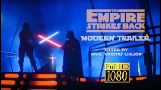 Star Wars: The Empire Strikes Back - Modern Trailer (Full HD) | Star Wars Movies Trailers