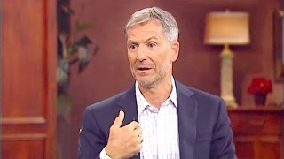 John Bevere: The Difference Between Forgiveness and Reconciliation (James Robison / LIFE Today)