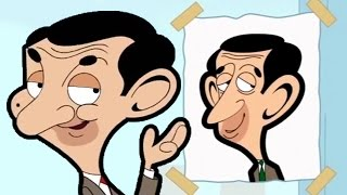 Mr Bean Full Episodes ᴴᴰ • The Best Cartoons! • NEW COLLECTION 2016 • PART 2