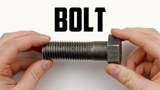The Secret Bolt