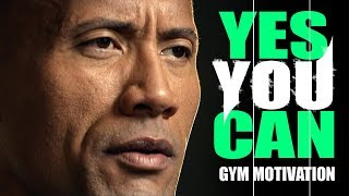 Dwayne Johnson: ONE OF THE BEST MOTIVATION EVER (The Rock 2018)