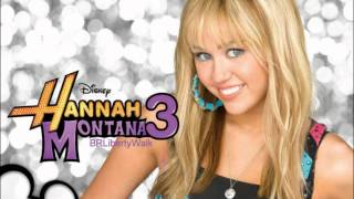 Hannah Montana - Let's do This (HQ)