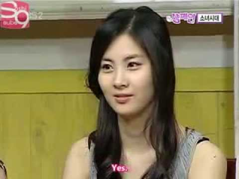 SNSD manager chose Seohyun as his ideal wife material