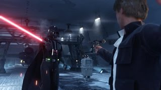 Star wars battlefront disponible sur ps4 :  bande-annonce