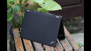 Laptop Lenovo Thinkpad Có Thiết Kế Xấu Nhất Hành Tinh Mà Đắt Vãi Nồi