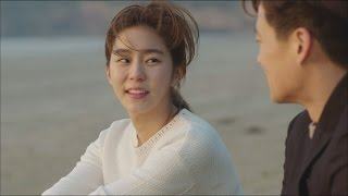 """[Marriage contract] 결혼계약 - Yui, """"There's nothing good at""""  smiled at Lee seo jin 20160402"""