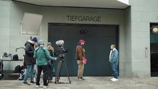 Porsche & Klaas: Dynamic Opening Shot