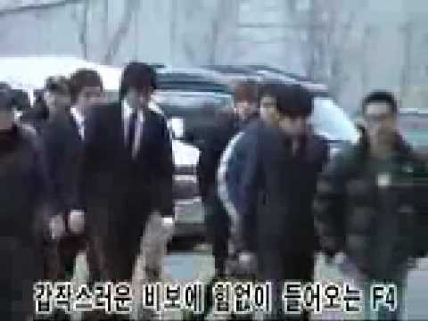 cast of boys over flower suicides!(Jang Ja Yun)