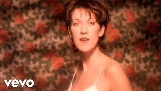 Céline Dion - The Power Of Love (Official Video)