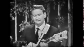 Roy Orbison 'Only the Lonely' Dick Clark Show