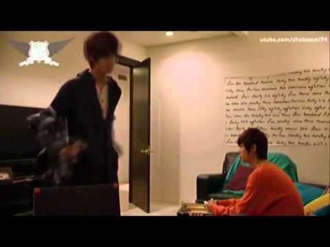 Youngmin, Kwangmin & Minwoo The last story sub español