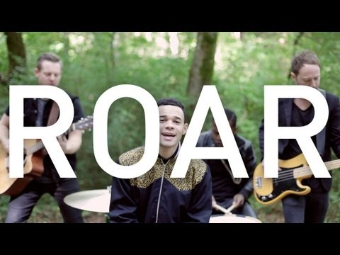 Baixar Katy Perry - Roar (Official) - Royal Tailor (Cover)