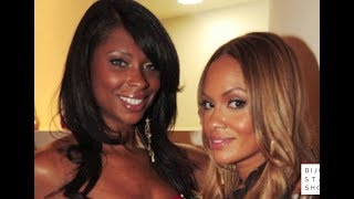 JENNIFER WILLIAMS REVEALS PRODUCTION FAKED RUMOR ON BASKETBALL WIVES