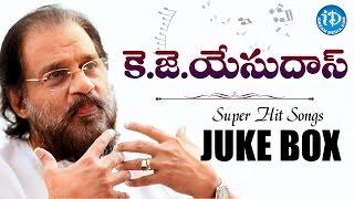Yesudas Super Hits || Telugu Songs || Video Songs Jukebox || Singer K J Yesudas Collections