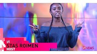 Entertainment News With Stas Roimen - Episode 1