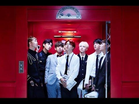 BTS - Dope/Sick - MV Vostfr