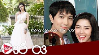 VBIZ 25H #3 FULL | Trương Quỳnh Anh đáp trả khéo léo khi Tim dính tin đồn HẸN HÒ Đàm Phương Linh 💔