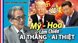 Nguyễn Xuân Nghĩa ♥ Mỹ - Hoa Lâm Chiến ☢ Ai thắng Ai thiệt