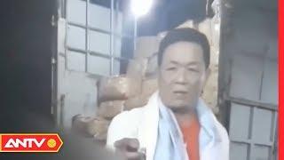 Khởi tố, bắt giam Hưng Kính- Trùm bảo kê chợ Long Biên, tp.Hà Nội | ANTV