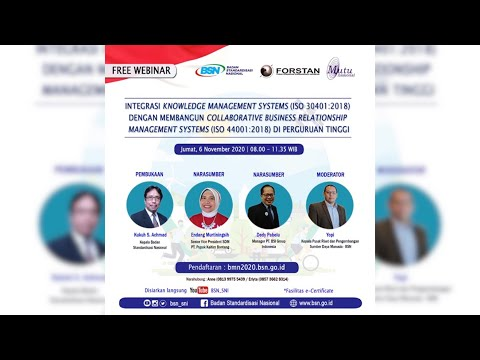 https://www.youtube.com/watch?v=Y8tILhsKHrs&t=785sWebinar Integrasi Knowledge MS dengan Membangun Collaborative Business Relationship MS di PT
