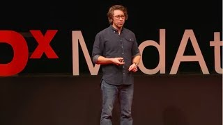 How words change minds: The science of storytelling | Nat Kendall-Taylor | TEDxMidAtlanticSalon