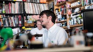 Rex Orange County: NPR Music Tiny Desk Concert