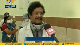 KGH Dr Sudhakar reveal facts behind fake call from Bigg Bo..
