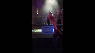 南拳媽媽 彈頭 周杰倫地表最強世界巡迴演唱會香港站 演出