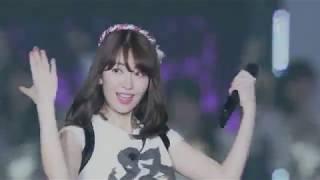 Ponytail to Shushu ポニーテールとシュシュ AKB48