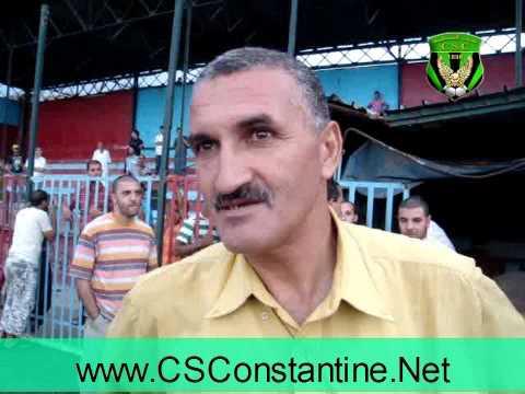 Laib salim après l'hommage qui lui a été rendu par le site