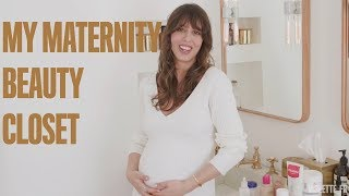 MY MATERNITY BEAUTY CLOSET