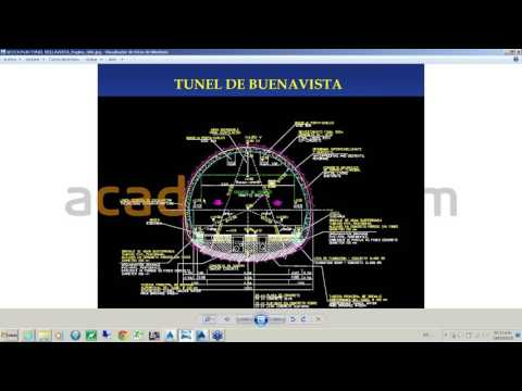Webcast de Civil 3D Construcción de subensamble para túnel peraltado con Subassembly Composer
