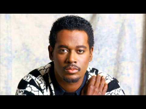 Luther Vandross - Make Me a Believer